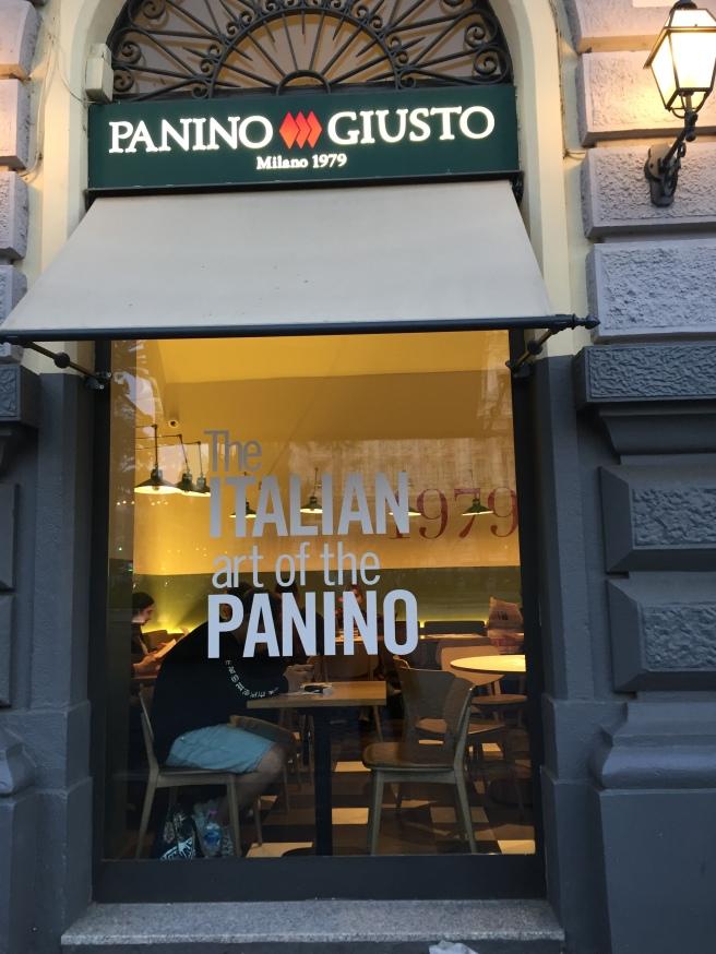 panino bar