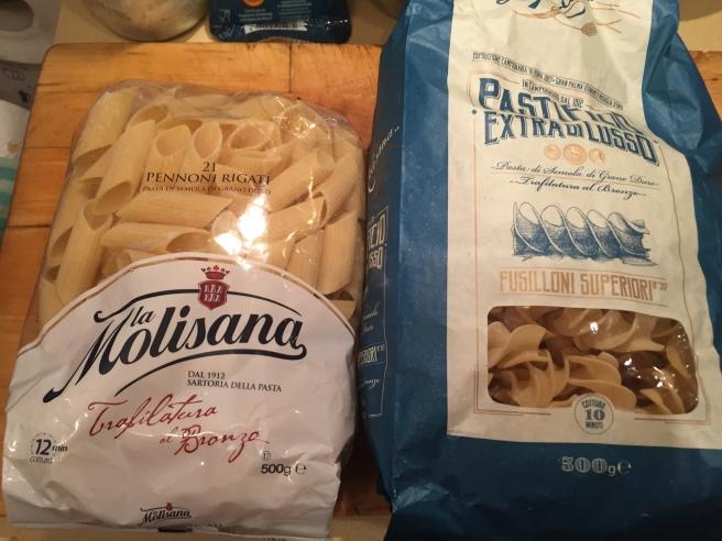 1 kg pasta