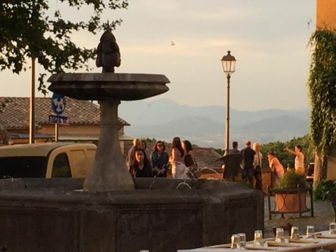 nice photo of frascati